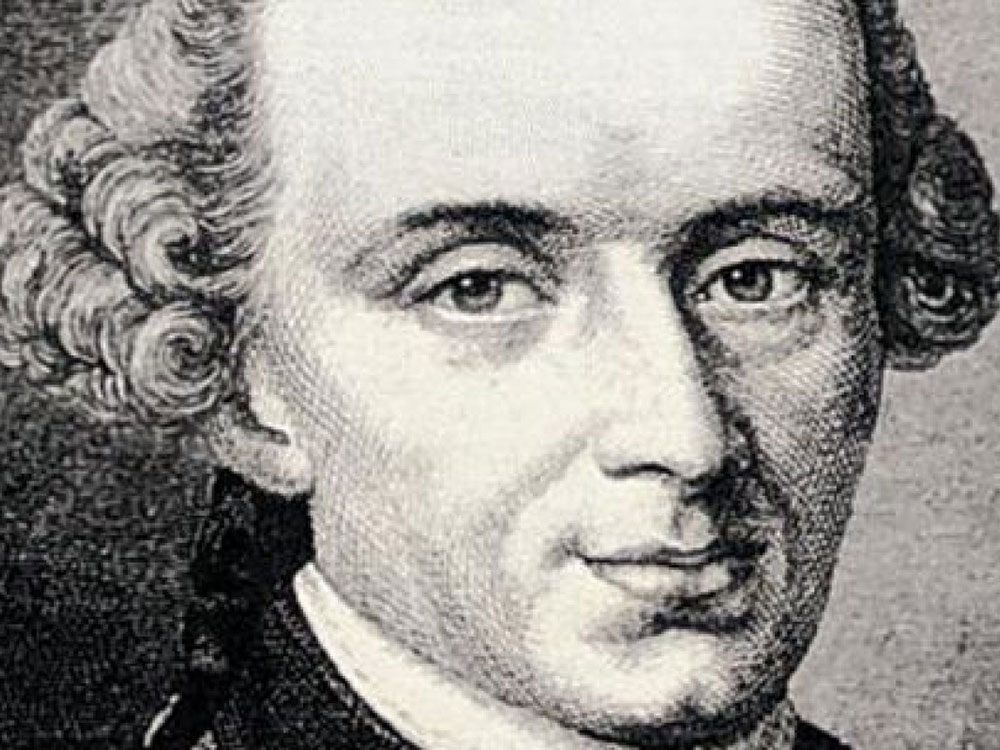 Immanuel Kant e l'uscita dalla minorità. Che cosa è l'inbound marketing?