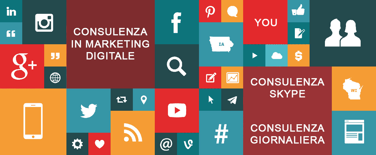 Consulenza Professionale in Digital Marketing - Delizard Siti Web e SEO, Livorno, Toscana