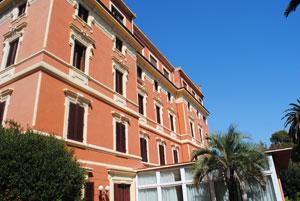 Albergo Miramare Castiglioncello