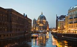 Berlino, città creativa