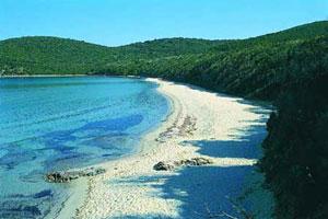Spiaggia di Cala Violina - Follonica, Grosseto - Toscana