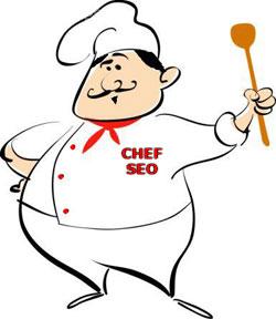 Chef SEO