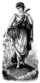 Cornucopia: il corno dell'abbondanza