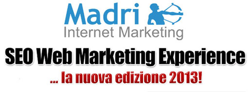 Seo Web Marketing 2013