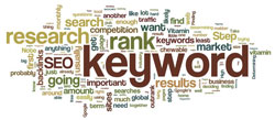 SEO Keywords research