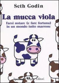 La Mucca Viola - Seth Godin