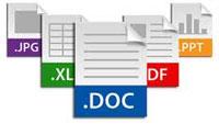 Linkbuilding con la condivisione di file
