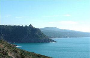 Livorno - Il Romito
