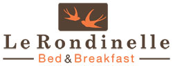 Logo Bed and Breakfast Relais Le Rondinelle