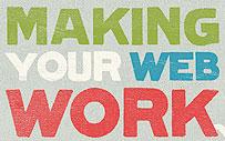 Fai lavorare il tuo sito!
