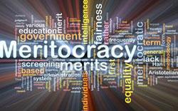 Meritocrazia su Internet