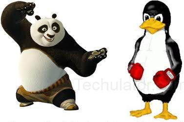 Panda and Penguin Google Update