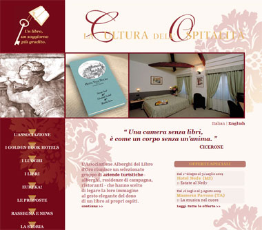 Golden Book Hotels | Livorno e Barcellona