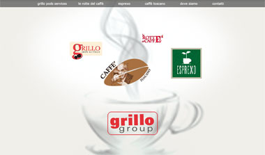 Grillo Group | Livorno - Toscana